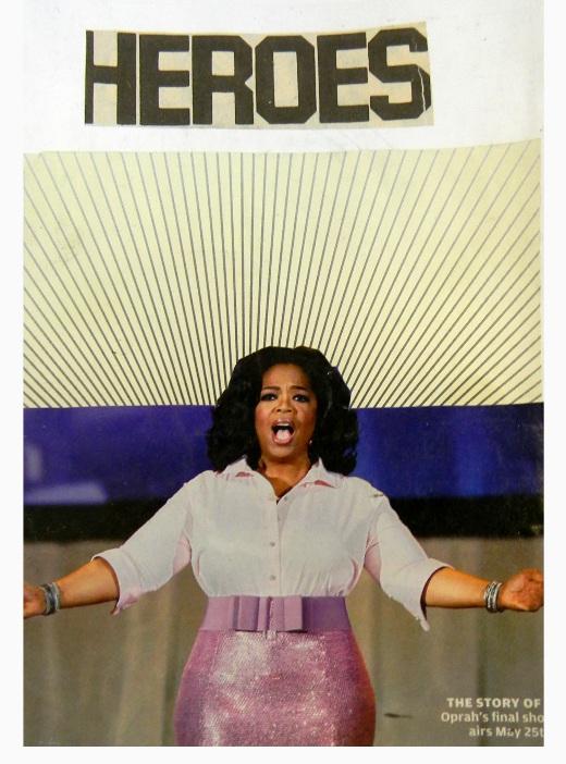 Heroes Oprah