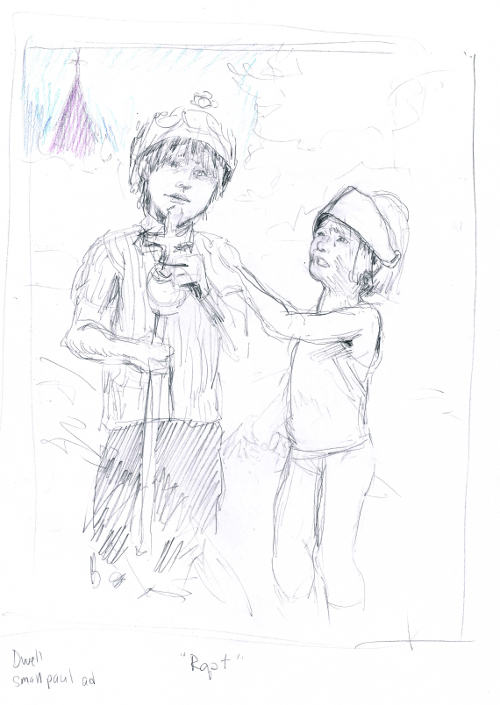 Rapt - sketch -reduced