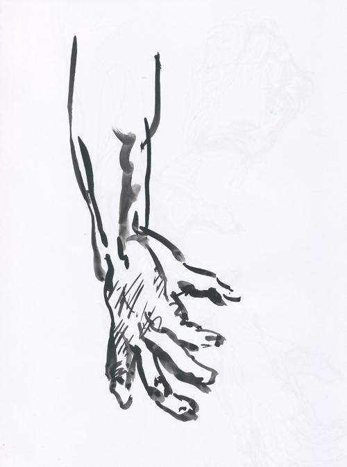 model - arm - sm