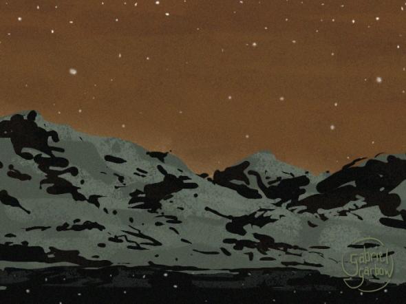 Alaskan Night